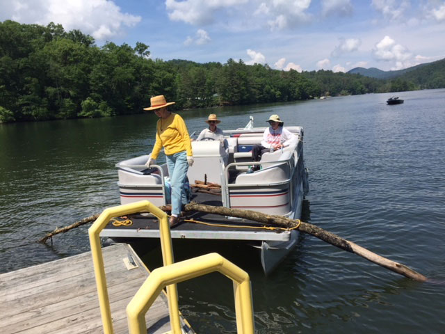 FLG Events LakeCleanUp2018 01