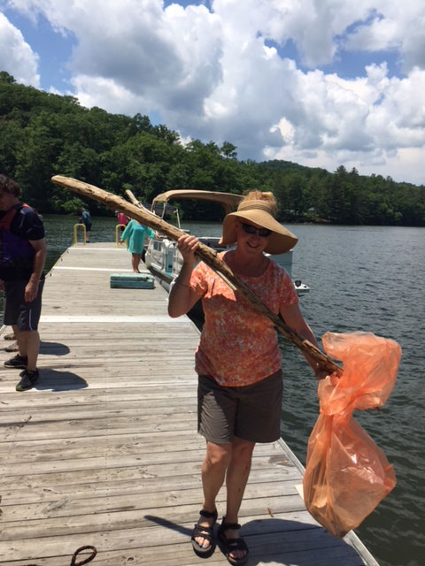 FLG Events LakeCleanUp2018 03